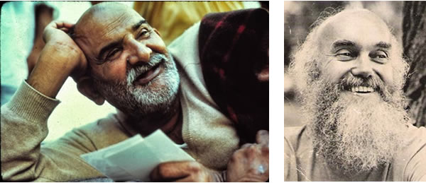 Psilohuasca.com - Ram Dass image